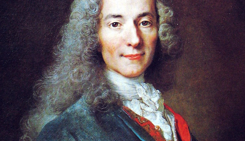 voltaire montesquieu comparison essays Free montesquieu papers, essays, and research papers  important during the  enlightenment, the most influential philosophes are montesquieu, voltaire and  rousseau  comparing the french revolution and the american revolution.