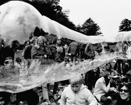 summer of love SF 1967